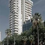 Edificio Atalaya. Fotografia: Tiago Casanova
