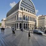 Teatro de la ópera de Lyon, Jean Nouvel.