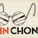 Gràfica de Vin Chong, de George Hardie - Vinçon