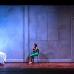 Escenografia de Max Glaenzel per a Alícia. Un viatge al país de les meravelles. © Ros Ribas, Teatre Lliure, 2009