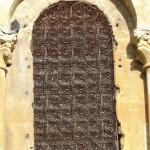 Reixa de San Isidoro de León. Fotografia de Lourdes Cardenal distribuïda amb llicència CC BY-SA 4.0.